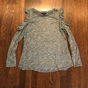 Long sleeved top by Lucky Brand - size XS